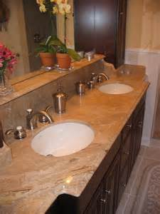 granite bathroom countertops photos