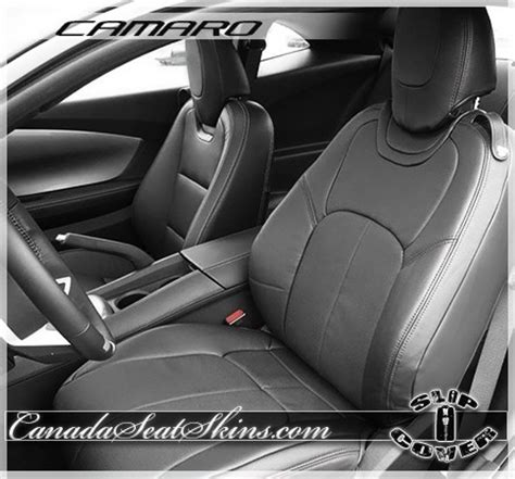 chevrolet seat covers canada 2010 2015 chevrolet camaro clazzio seat covers
