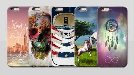 Casing Hp Iphone 7 Plus Pgo Go Custom Hardcase Cover regali originali e personalizzati cover personalizzate