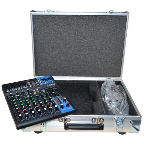 Mixer Audio Merk Yamaha for yamaha mg10xu audio mixer