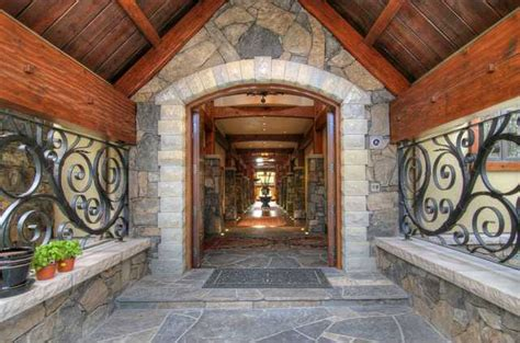 Castle Interior Design by Canmore Castle In The Canadian Rockies Idesignarch