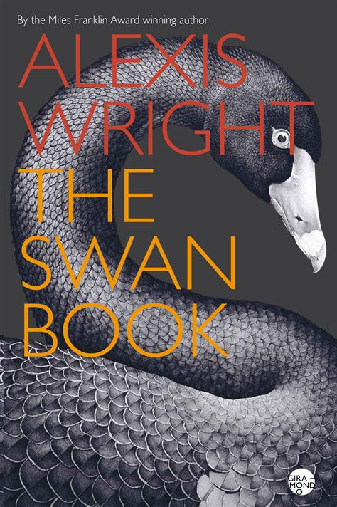 the swan book a novel books wright the swan book
