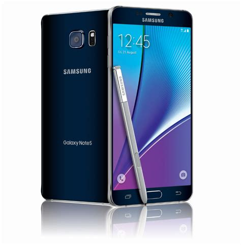 Samsung Galaxy Note 5 samsung galaxy note 4 vs galaxy note 5 sacrifices in the name of style extremetech