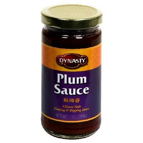 Plumb Sauce Wok Mei Gluten Free Plum Sauce 8 Oz 2 Pack