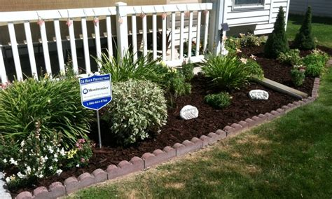 front flower bed ideas flower bed ideas for front of house gardening flowers