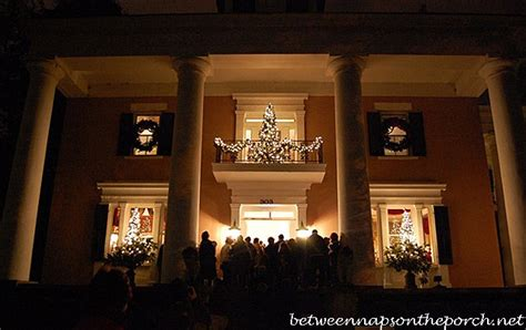 balcony christmasdecorations decorating ideas for porches doors and windows