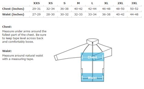 american apparel size chart american apparel sizing the oatmeal