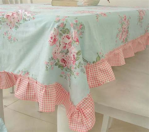 shabby chic tablecloth 2018 best shabby chic tablecloth