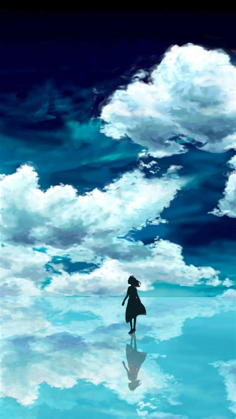 wallpaper anime for iphone 6 44 iphone 6 plus anime wallpaper hd creative iphone 6