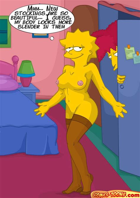 Xxx Simpsons Anime Xxx The Simpsons Hentai Stories Toons Fantasy Huge Archive Of Hardcore