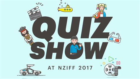 film industry quiz the 2017 auckland film quiz new zealand international