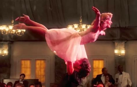 dirty dance 10 things you never knew about dirty dancing