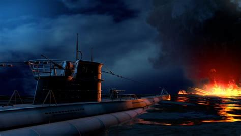 u boat attack new york world war ii world war ii history