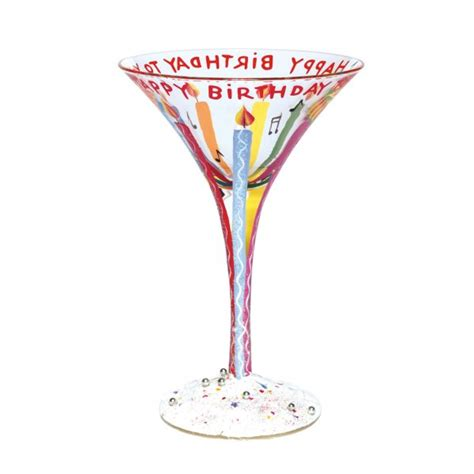 happy birthday glass happy birthday cocktail glass www pixshark com images