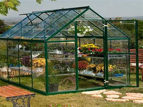 building greenhouse plans for modern gardening your