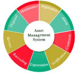 le asset management asset lifecycle information management software solutions