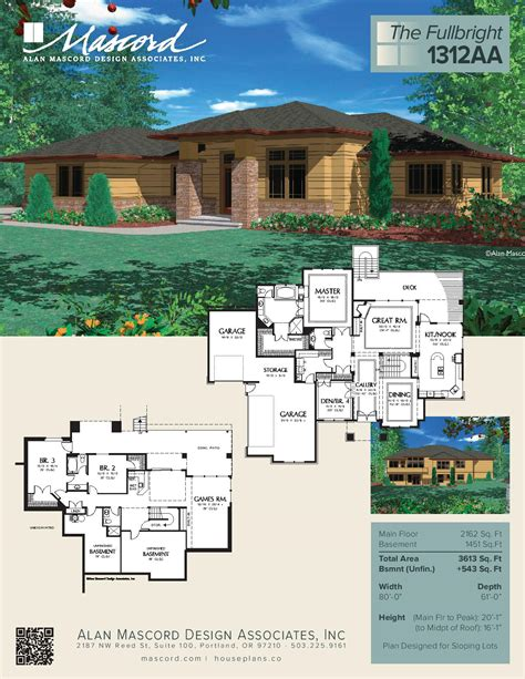 house plans affordable rustic house plans alan mascord