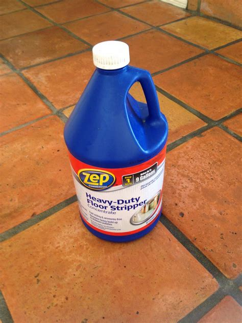 House Hold Products To Clean A Kitchen Tile Floor