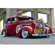 The Top 4 Lowriders Of All Time  Daily Rubber