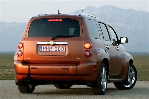 G Nstiges Auto by Fahrbericht Chevrolet Hhr G 252 Nstiges Retro Mobil F 252 R