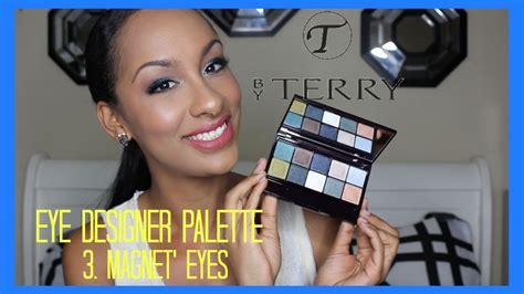 by terry magneteyes eye designer palette photos swatch by terry eye designer palette 3 magnet eyes first