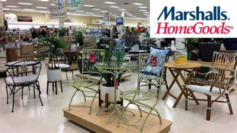 Home Goods Couches by Marshalls Home Goods Outdoor Patio Furniture Home Decor