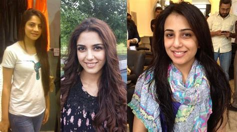 all pakistani actress without makeup unseen without makeup pictures of young pakistani