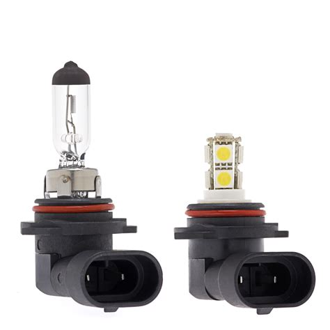 hb4 le hb4 led fog light daytime running light bulb 9 smd led