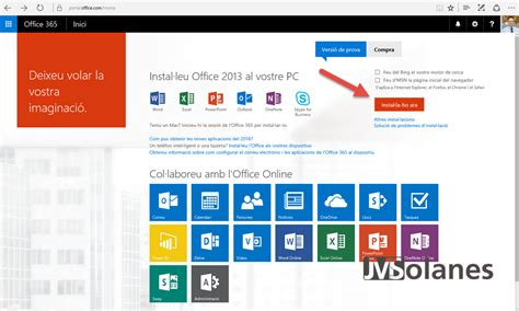 Office 365 Proplus Instalar Microsoft Office365 Proplus Jmsolanes