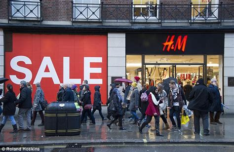 Shop Hm Friends And Family This Weekend by 2012 Desperate Stores Slash Prices Again As