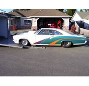 1965 Chevy IMPALA Roller No Motor Trans Large Picture Page