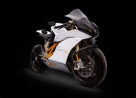 Ducati Schnellstes Motorrad by Mission Motorcycles Announces All Electric Limited Edition