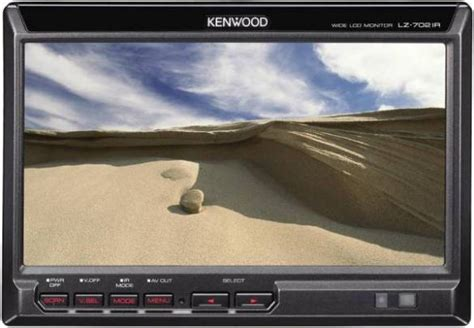 Kenwood Ktc D600e Digital kenwood dnx7240bt monitor auto 1 e 2 din car multimedia monitor 2 din rg sound store