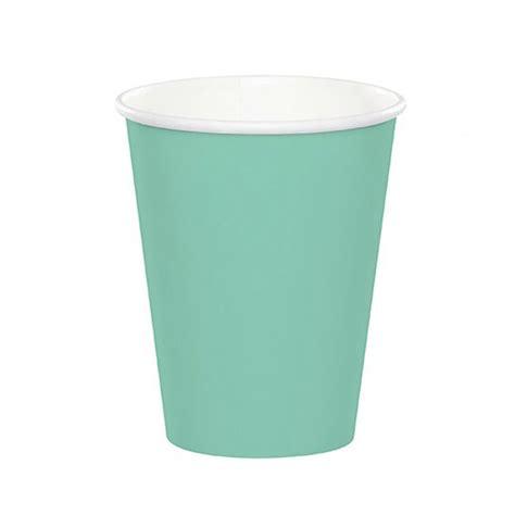 bicchieri di carta bicchieri di carta verde acqua cocchil 249 cocchil 249