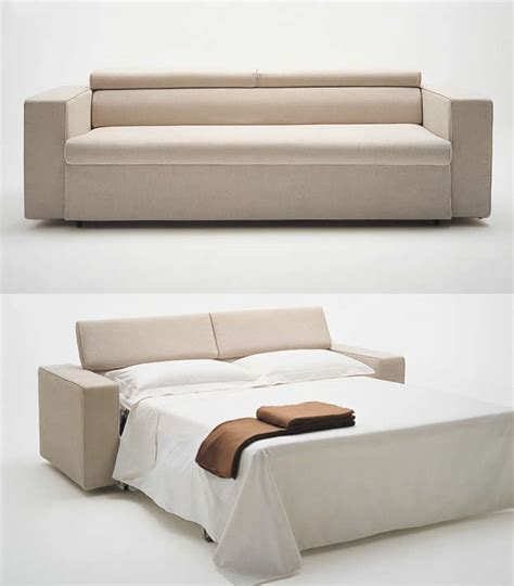 Small White Sofa Bed Bedroom Designs Contemporary Sofa Beds For Small Bedrooms White Color Sectional Design