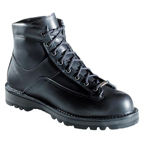 danner combat boots s danner 174 6 quot blackhawk ii boots black