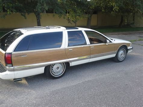 how petrol cars work 1992 buick roadmaster electronic toll collection buick roadmaster estste wagon for sale buick roadmaster estste wagon 1992 for sale in la