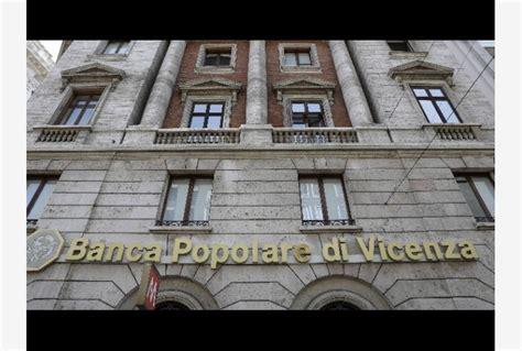 banche vicenza banche di cecco anni rimborsi vicenza tiscali notizie
