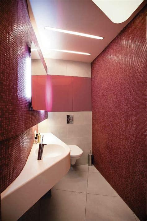 Superior Salle De Bain Parquet Pont De Bateau #5: Am%C3%A9nagement-salle-bains-mosaique-bordeaux-lavabo-blanc.jpg