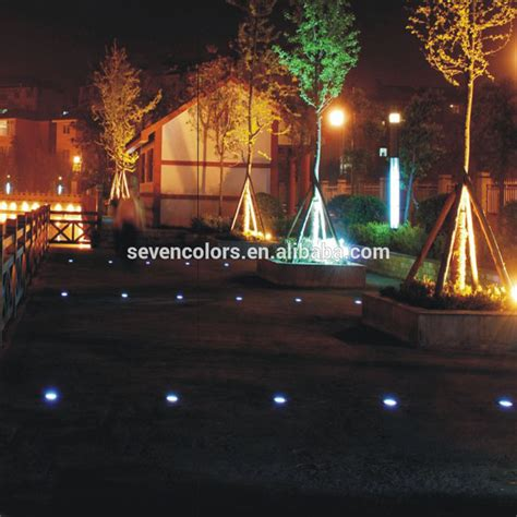 low voltage led paver lights color changing outdoor lights low voltage led lights in