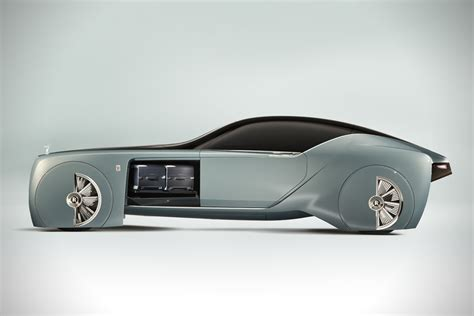 roll royce future car rolls royce 103ex concept hiconsumption