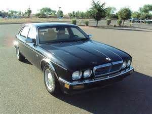 Jaguar Xj6 1989 1989 Jaguar Xj6 Vanden Plas Edition For Sale Arizona