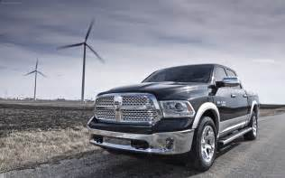 dodge ram 1500 2013 widescreen car wallpaper 21 of