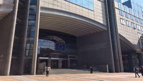 bruxelles sede parlamento europeo parlamento europeo in visita alla sede di bruxelles