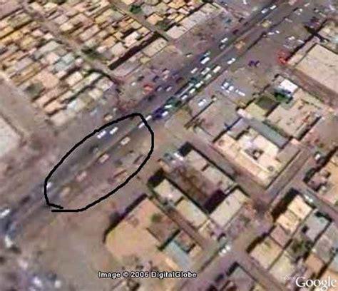imagenes extrañas vistas por google earth coordenadas de cosas extra 241 as en google earth taringa