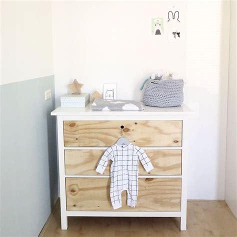 ivar dresser hack hacks in the nursery mommo design