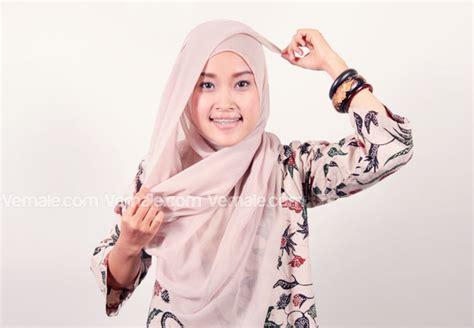 Jilbab Segi 4 Swan tips jilbab segi empat hairstyle gallery