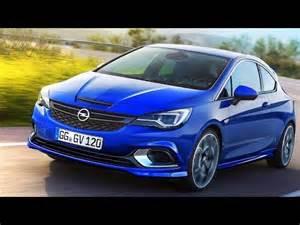 Opel Astra Opc Opel Astra Opc 2017
