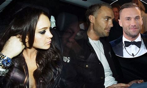 Calum Best Ready To Welcome Lindsay Home by Big S Calum Best Tells Perez That