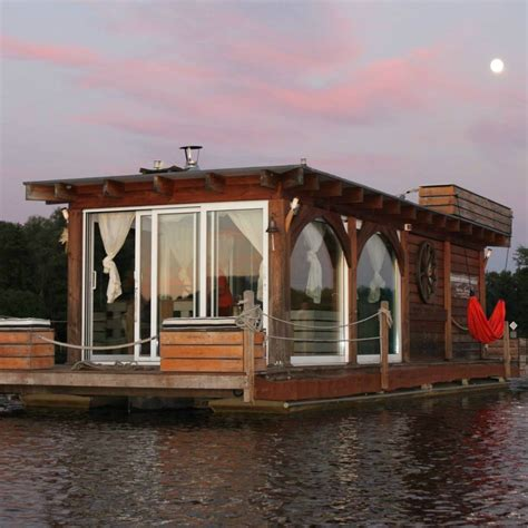 houseboat airbnb these 50 airbnb houseboats are like living in a floating